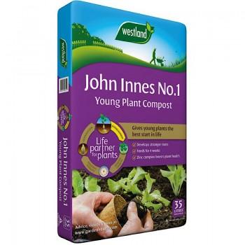 Westland John Innes No.1 35ltr