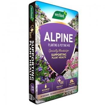 Westland Alpine Planting &...
