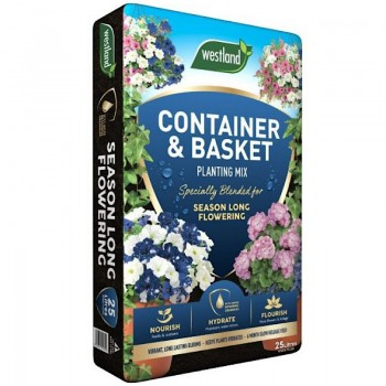 Container & Basket Planting...