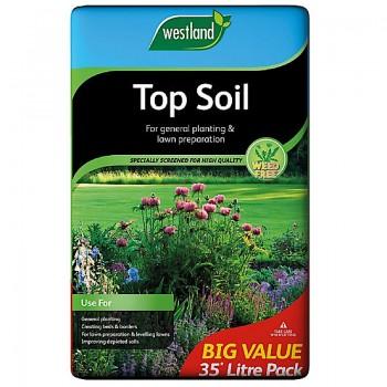 Westland Top Soil 35ltr