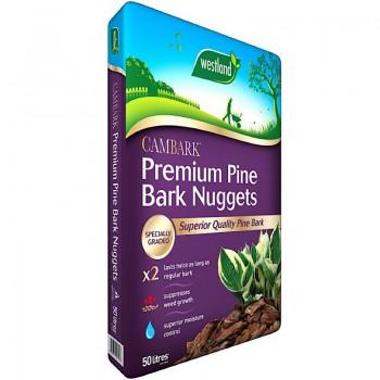 Westland Cambark Premium...