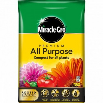 Miracle Gro All Purpose 40ltr