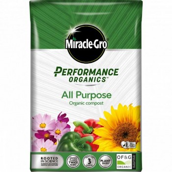 Miracle Gro Performance...